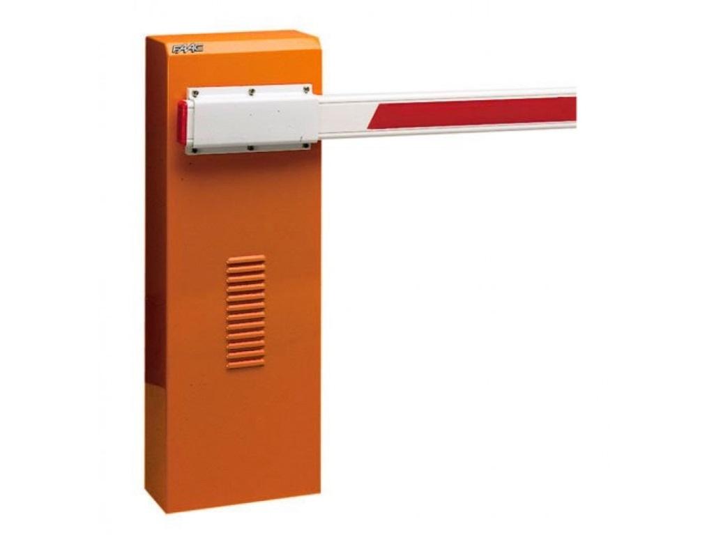 Шлагбаум FAAC 640-7 STD
