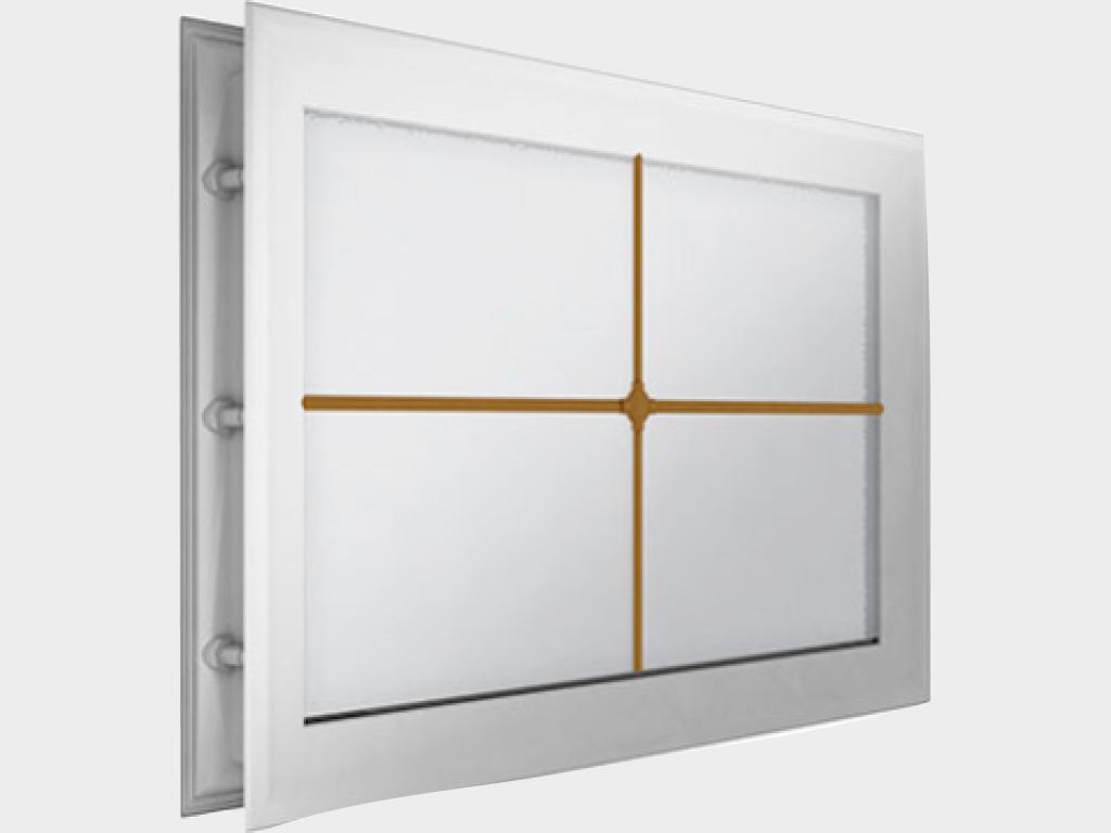 Окно DoorHan DH85627