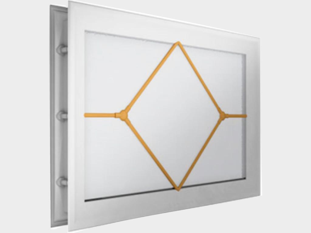 Окно DoorHan DH85629