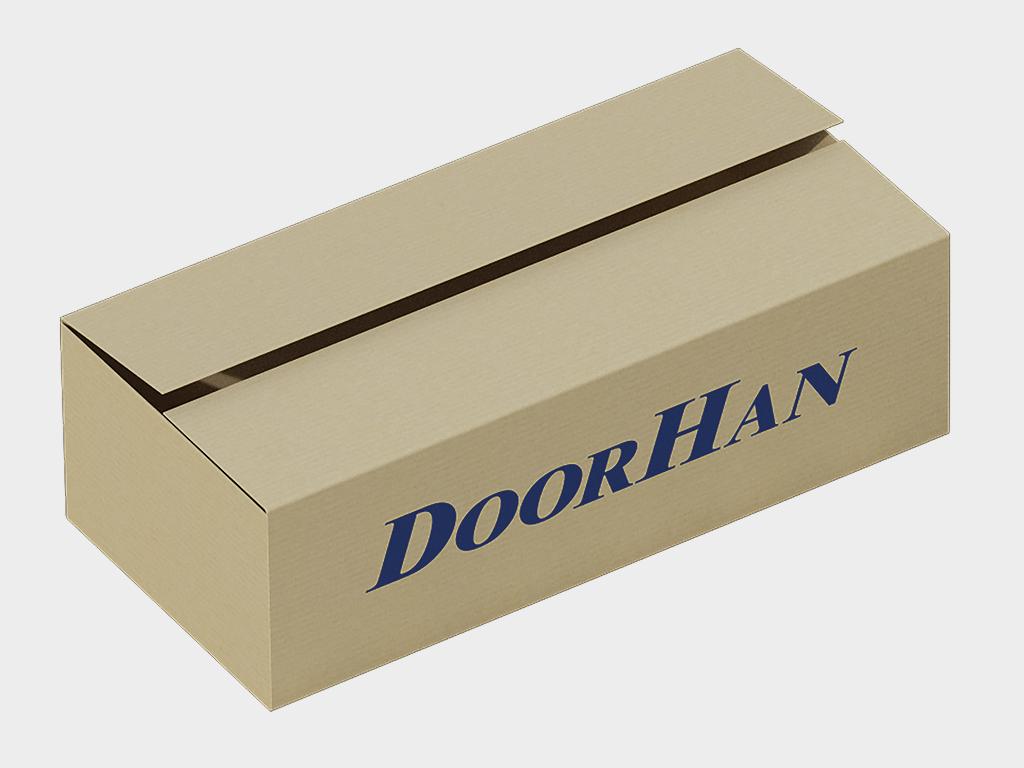 Откатные ворота DoorHan SLG-S 4000х2100 мм