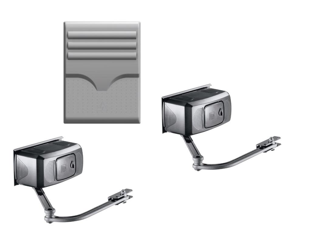 Комплект автоматики CAME FERNI 1024