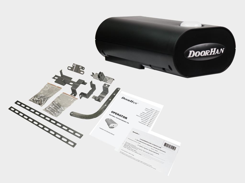 Привод DoorHan Sectional-1200