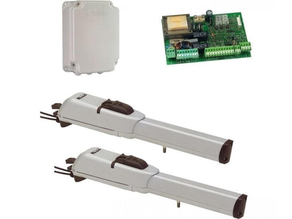 Комплект автоматики FAAC 413 LS Kit