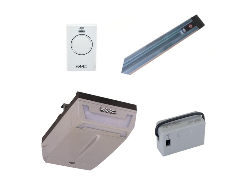 Комплект автоматики FAAC D700 HS Kit