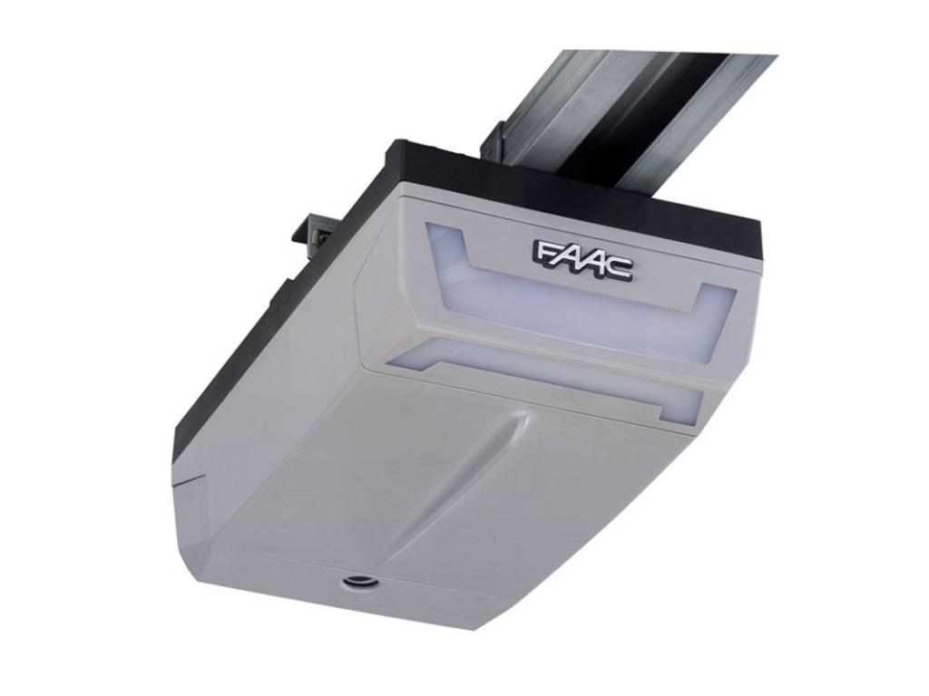 Комплект автоматики FAAC D064 Kit